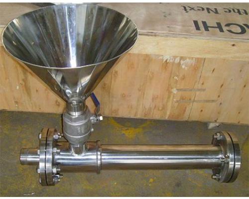 PSF型干粉喷射器