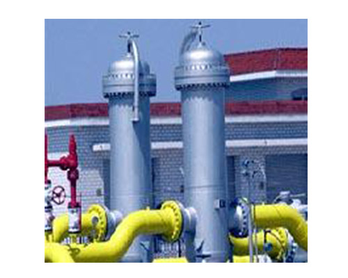 JU油气分离精细过滤器