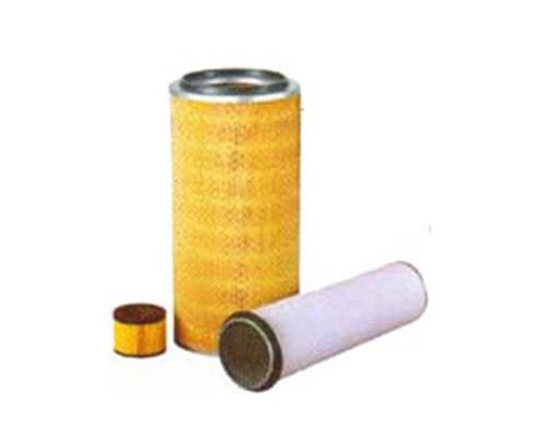 SFC型自洁式空气过滤器