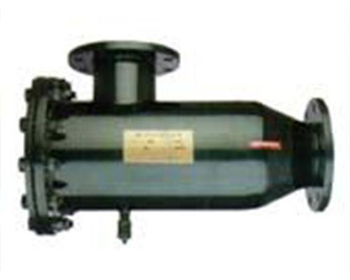 SD型卧式除污器