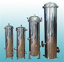 JN非金属滤芯精细过滤器