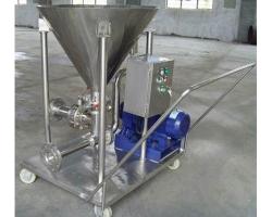 SLY型水喷射式装卸器