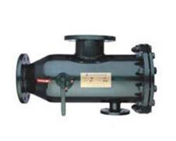 SDP型自动排污器