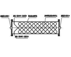 JHF型高粘换热混合器