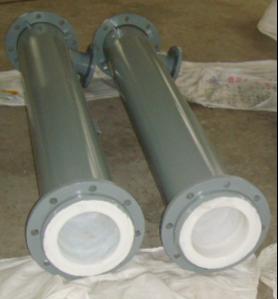 干粉喷射器
